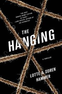 The Hanging Lotte Soren Hammer Cover