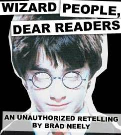 wizard people dear reader cover