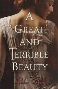 A Great and Terrible Beauty by Libba Bray (Gemma Doyle #1)