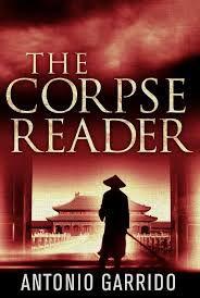 corpse reader antonio garrido