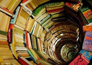 infinite library