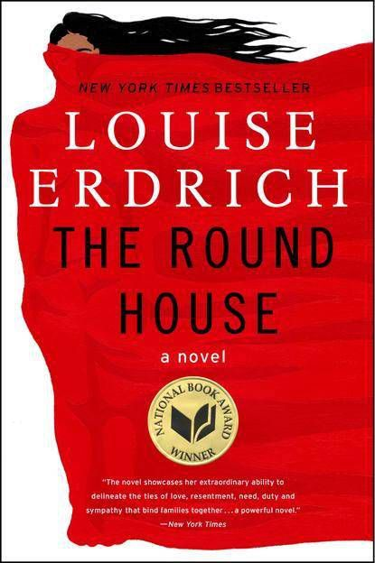 round house paperback
