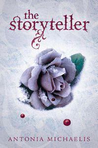 storyteller antonia michaelis