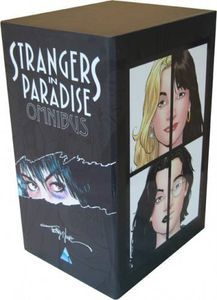strangersinparadise