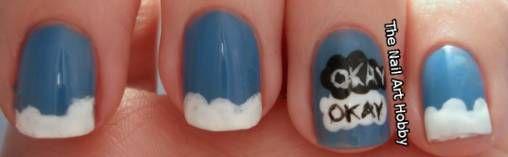 TFIOS Nails