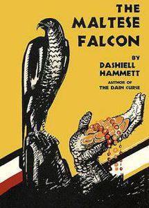 the-maltese-falcon-book-cover