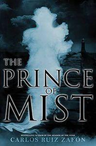 prince of mist by Carlos ruiz zafón
