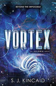 vortex by SJ Kincaid