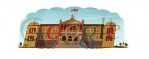 300th Anniversary of Spain's National Library