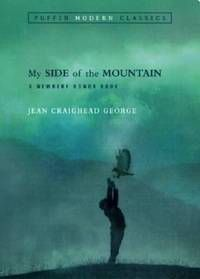 My Side of the Mountain cover