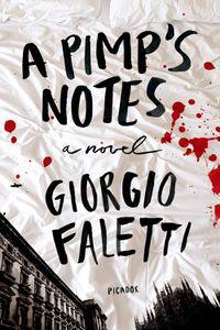 A Pimp's Notes Giorgio Faletti Cover