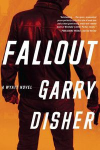 Fallout Garry Disher Cover