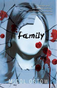 Family Micol Ostow Cover