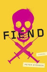 Fiend Peter Stenson Cover