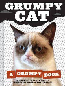 Grumpy Cat Grumpy Cat Cover