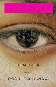 Homesick Roshi Fernando Cover