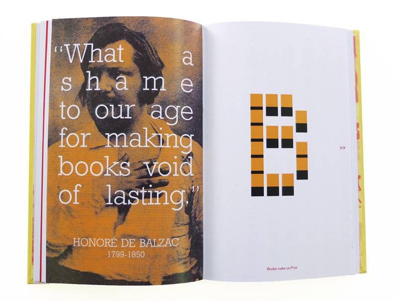 Libraries Give Us Power Balzac