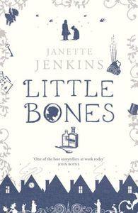 Little Bones Janette Jenkins Cover