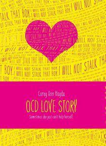 OCD Love Story Cory Ann Hadyu Cover