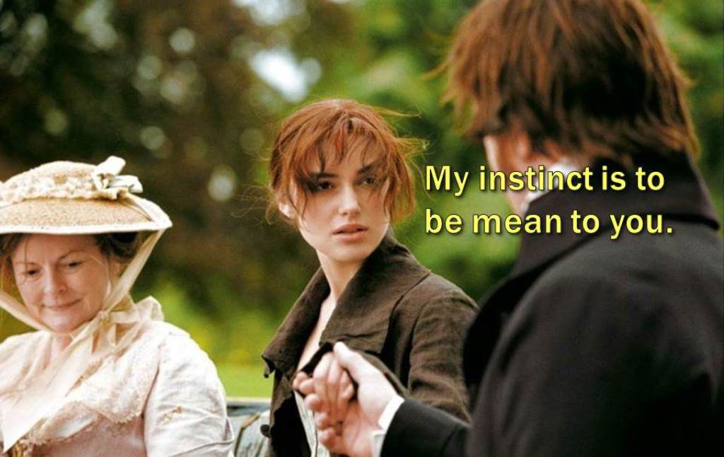 Pride and Prejudice Parks and Recreation 4