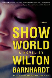 Show World Wilton Barnhardt Cover