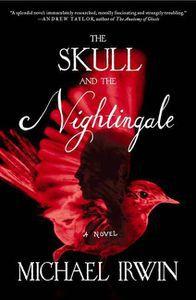 Skull and Nightengale Michael Irwin Cover