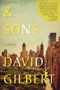 & Sons David Gilbert Cover