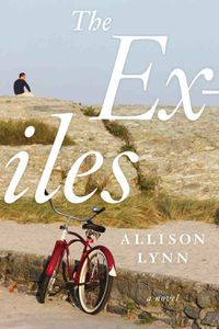 The Exiles Allison Lynn Cover