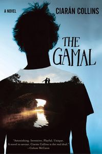 The Gamal Cieran Collins Cover