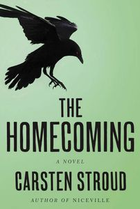 The Homecoming Carsten Stroud Cover