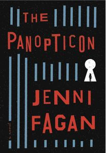 The Panopticon Jenni Fagan Cover