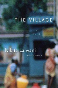 The Village Nikita Lalwani Cover