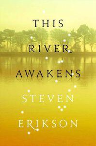 This River Awakens Steven Erikson Cover