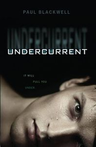 Undercurrent Paul Blackwell Cover