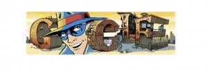 Will Eisner 94th Birthday