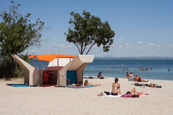 beach library 2