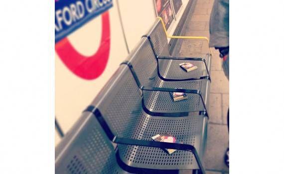 books on the underground2