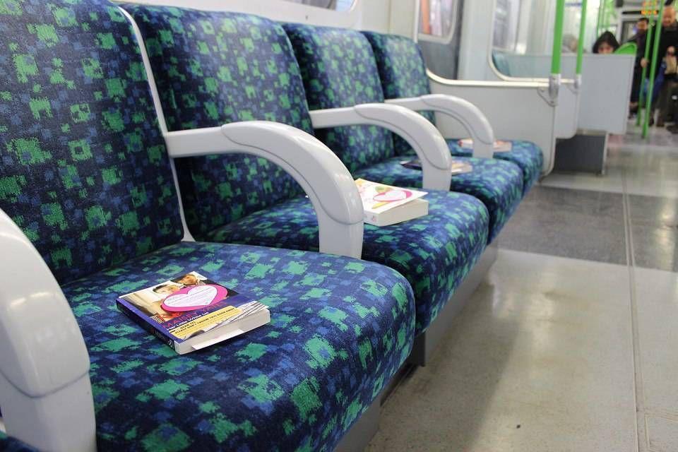 books on the underground4