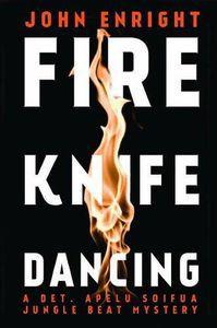 fire knife dancing john enright