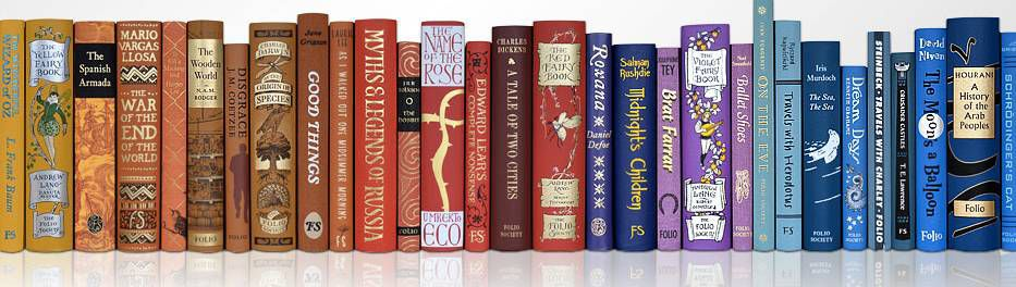 The Folio Society Collection