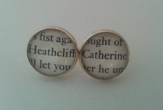 heathcliff earrings