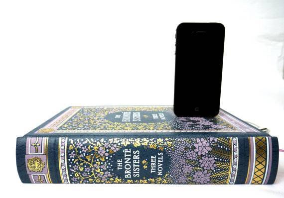 jane eyre charging dock