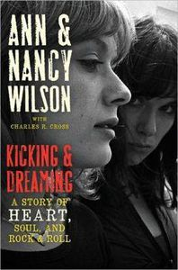 kicking and dreaming the story of heart