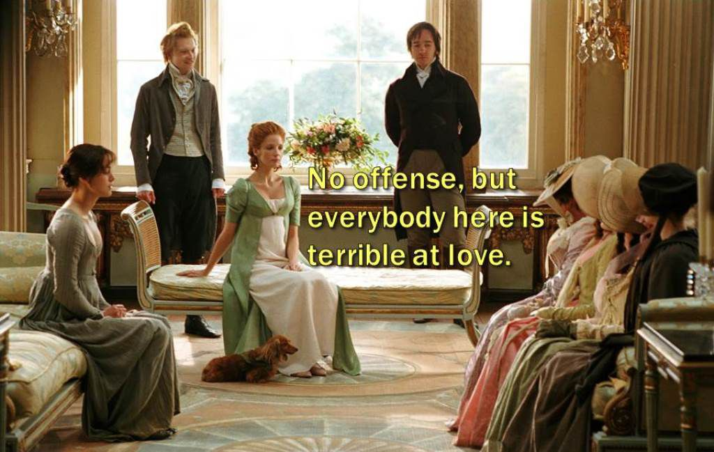 pride and prejudice parks and recreation mashup 13
