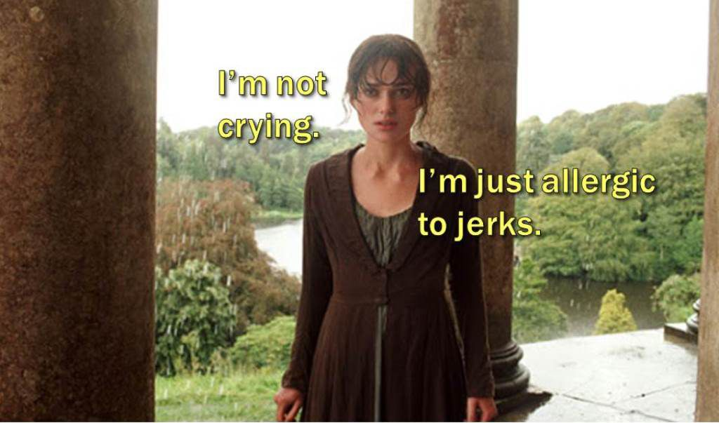 pride and prejudice parks and recreation mashup 27