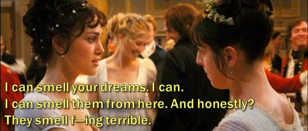 pride and prejudice parks and recreation mashup 9