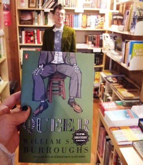 queer corpus libris