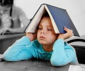 unhappy reader