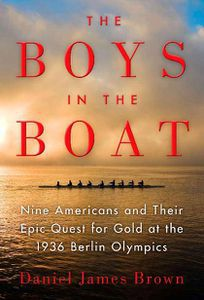 the boys in the boat daniel james brown