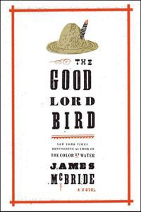 the good lord bird james mcbride